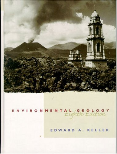 9780130224668: Environmental Geology (8th Edition)
