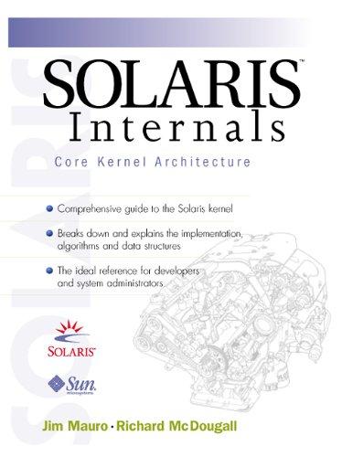 9780130224965: Solaris¿ Internals (Vol 1)