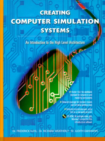 9780130225115: Creating Computer Simulation Systems: An Introduction to the High Level Architecture
