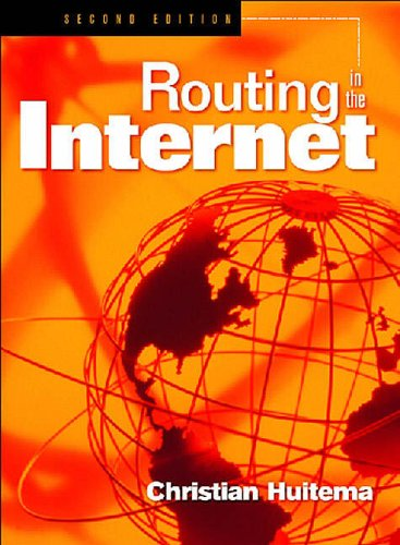 9780130226471: Routing in the Internet