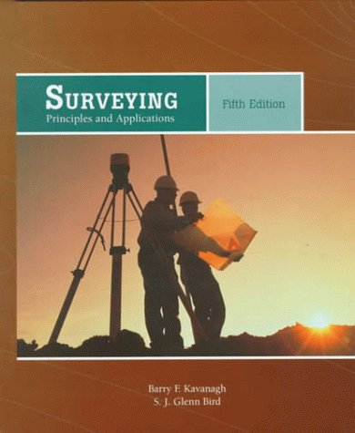 9780130227331: Surveying: Principles and Applications
