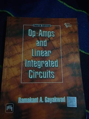 9780130228116: Op Amps And Linear Integrated Circuits: Lab Solutions Manual