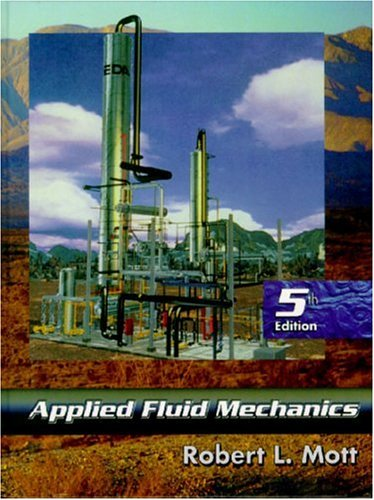 9780130231208: Applied Fluid Mechanics