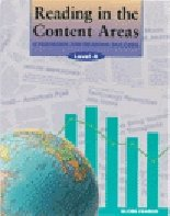 9780130231741: READING IN CONTENT AREA LEVEL A TRM 00C (GLOBE READING IN THE CONTENT AREA)