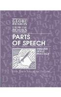 9780130232588: Parts of Speech English Skills Practice Book (Globe Fearon exercise books)