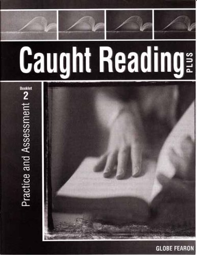 9780130232656: CAUGHT READING PLUS: PRACTICE AND ASSESSMENT BOOKLET TWO 2000C