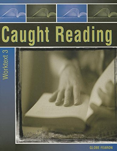 9780130232755: CAUGHT READING PLUS: WORKTEXT THREE 2000C (Anthropology of Modern Societies)