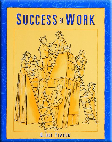 9780130233233: GF SUCCESS AT WORK STUDENT EDITION 2000C