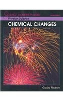 SCIENCE WORKSHOP SERIES:PHYSICAL SCIENCE/CHEMICAL CHANGES STUDENT EDITION 2000C: GLOBE