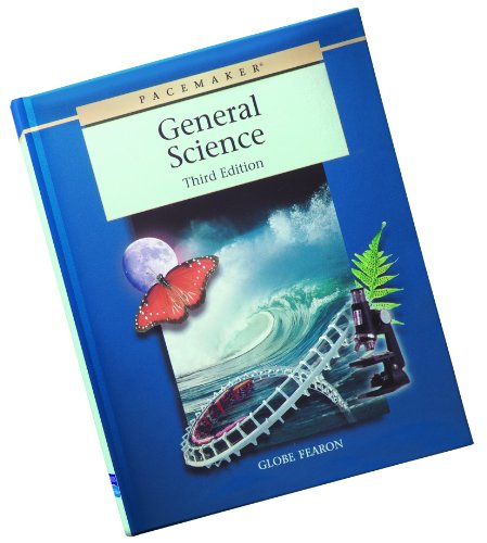 9780130234346: General Science Third Edition