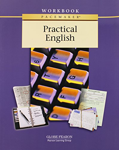 9780130236005: Fearon's Pacemaker Curriculum Practical English: Workbook, 3rd Edition
