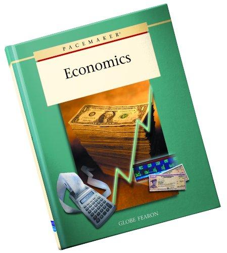 Economics (Pacemaker)