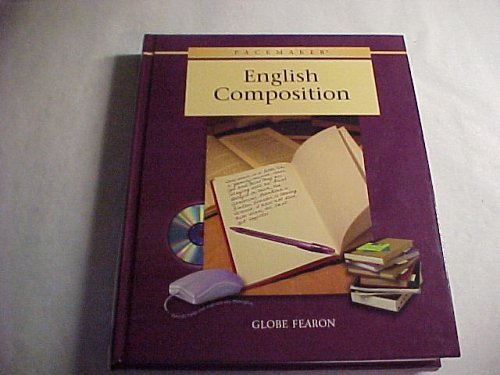 PACEMAKER ENGLISH COMPOSITION STUDENT EDITION 2002C (Globe: FEARON