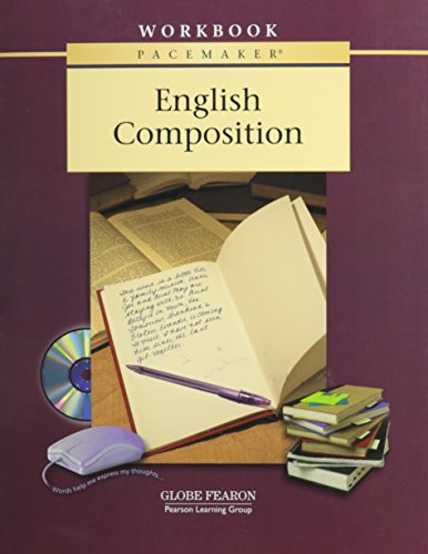 9780130238061: PACEMAKER ENGLISH COMPOSITION STUDENT WORKBOOK 2002C