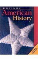 9780130238139: American History (Student Workbook)
