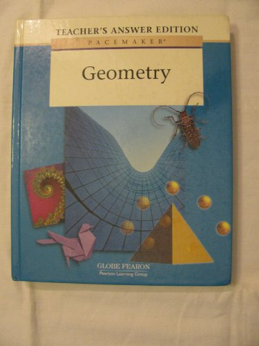 9780130238382: Geometry, Teacher's Answer Edition