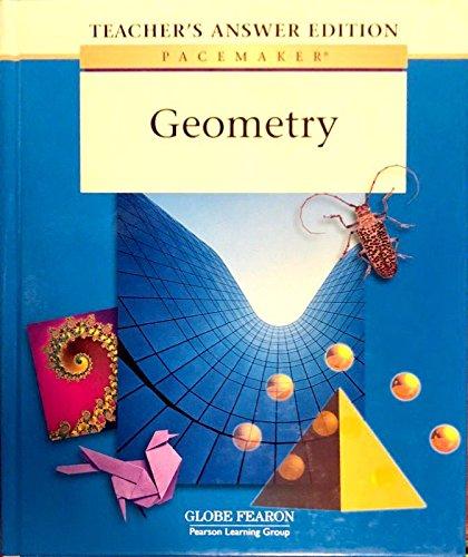 9780130238382: Geometry, Teacher's Answer Edition