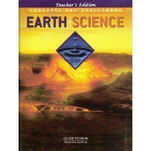 Concepts And Challenges Earth science, Teacher's Edition: Bernstein, Leonard