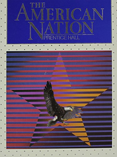 9780130238962: THE AMERICAN NATION SE 1991C