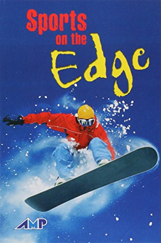 9780130239228: AMP READING SYSTEM LIBRARY: SPORTS ON THE EDGE 2006C