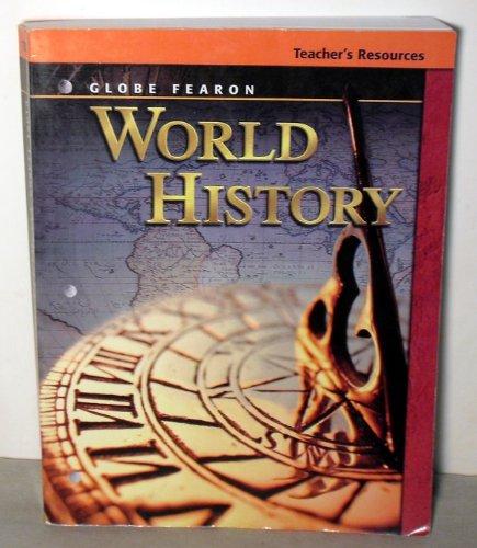 9780130241436: World History Teacher's Resources