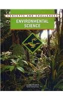 9780130242051: Globe Fearon Concepts and Challenges Environmental Science