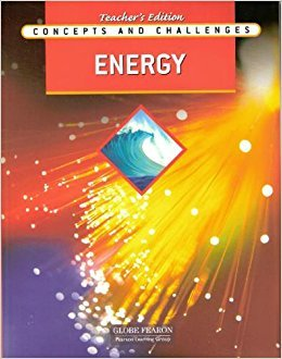 9780130242242: Concepts and Challenges: Energy
