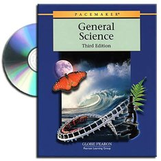 9780130243287: PACEMAKER INTERACTIVE CLASSROOM RESOURCES GENERAL SCIENCE CD ROM 2004 (Fearon General Science)