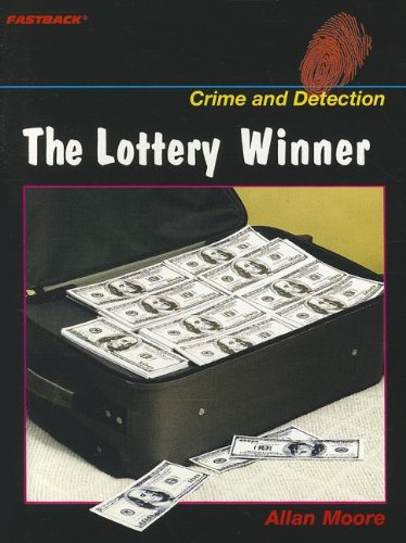 9780130244949: FASTBACK THE LOTTERY WINNER (CRIME AND DETECTION) 2004C (FastBack: Crime and Detection)