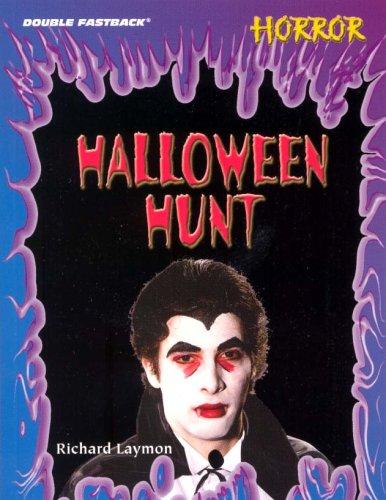 9780130245069: Halloween Hunt