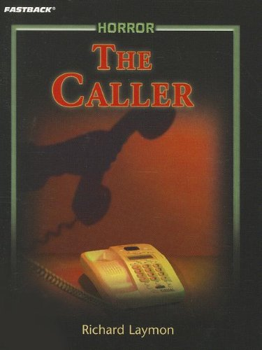 9780130245120: The Caller (FastBack: Horror)