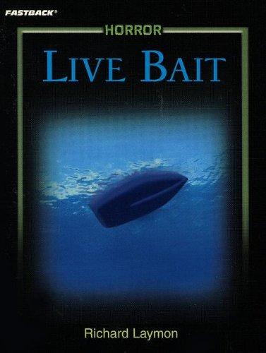 9780130245168: Live Bait (FastBack: Horror)