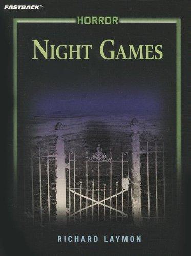 9780130245199: Night Games (FastBack: Horror)