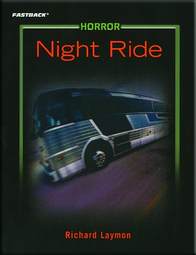 9780130245250: Night Ride (FastBack: Horror)