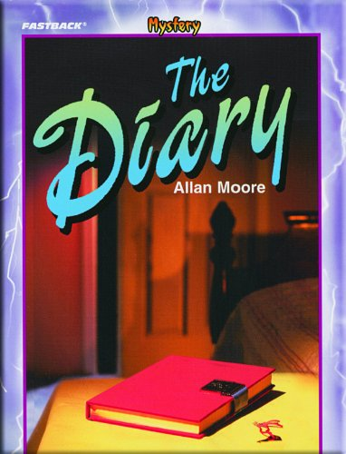 9780130245304: The Diary (FastBack Mystery Books)