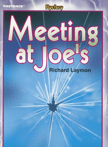 9780130245496: FASTBACK MEETING AT JOE'S (MYSTERY) 2004C (FastBack Mystery Books)