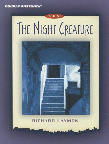 9780130245854: The Night Creature (Double FastBack: S.O.S.)