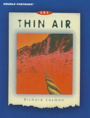 9780130245861: Thin Air (Double FastBack: S.O.S.)