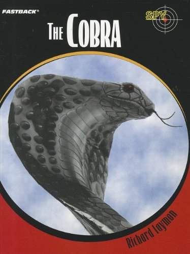 9780130246004: The Cobra (FastBack: Spy)