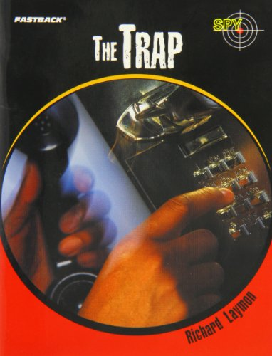 9780130246103: FastBack the Trap (Spy) 2004c (Fearon/Fb: Sports)
