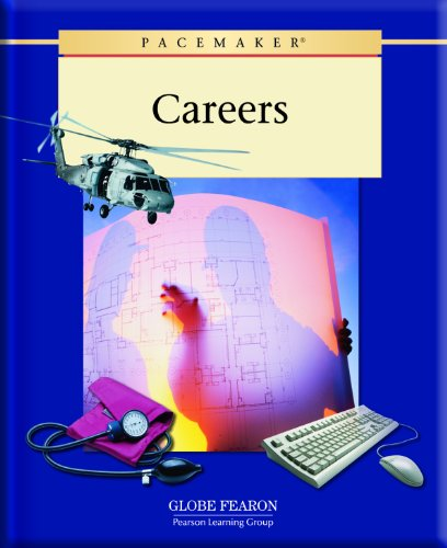 9780130246769: PACEMAKER CAREERS STUDENT EDITION 2005C (Careers (Pcmkr))