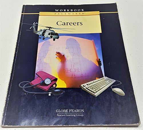 9780130246820: PACEMAKER CAREERS WORKBOOK 2005C (Careers (Pcmkr))