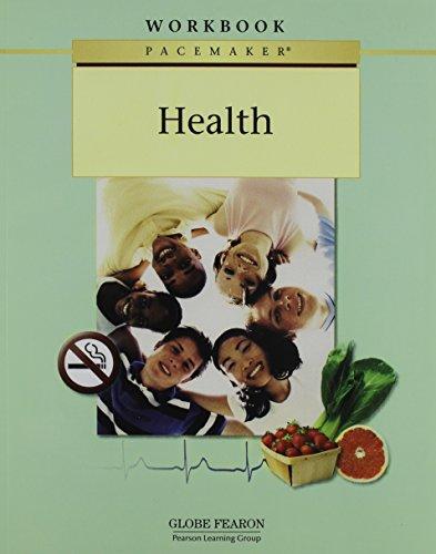 9780130246967: Pacemaker Health Workbook 2005c (Fearon Health)