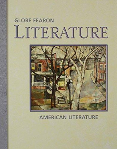 9780130247087: AMERICAN SCHOOL GLOBE FEARON LITERATURE SILVER LEVEL 2005C (Globe Literature)
