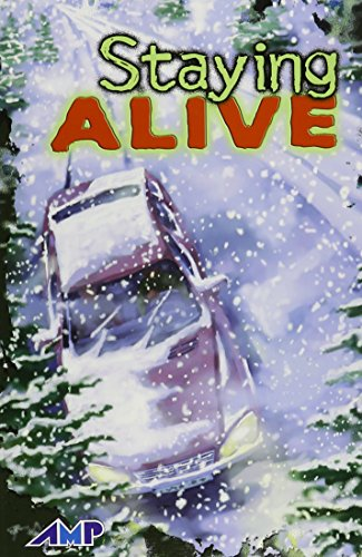 9780130247490: AMP READING SYSTEM LIBRARY: STAYING ALIVE 2006C