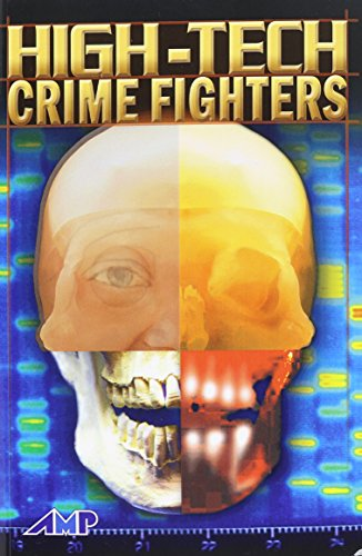 9780130247636: AMP READING SYSTEM LIBRARY: HIGH-TECH CRIME FIGHTERS 2006C