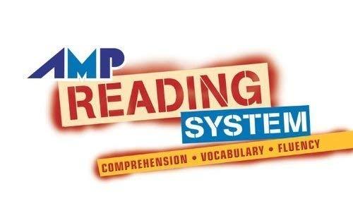 9780130247766: AMP READING:TEACHER'S EDITION LEVEL 3 VOLUME 1