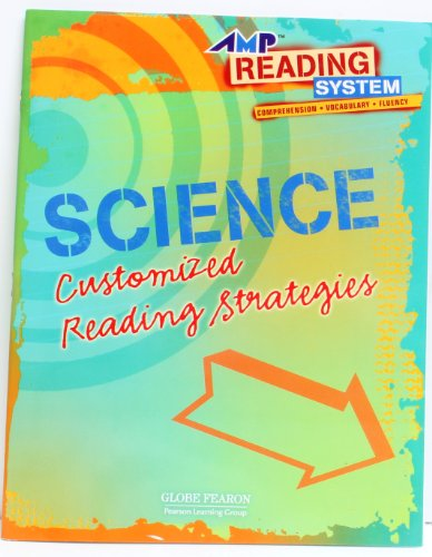 9780130248824: AMP READING: SCIENCE CUSTOMIZED READING STRATEGIES