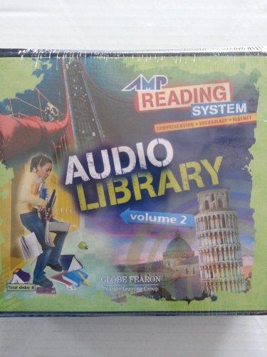 9780130249159: AMP READING LIBRARY AUDIO CD'S LEVEL 2 VOLUME 2