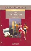 9780130250131: Pacemaker Basic Mathematics